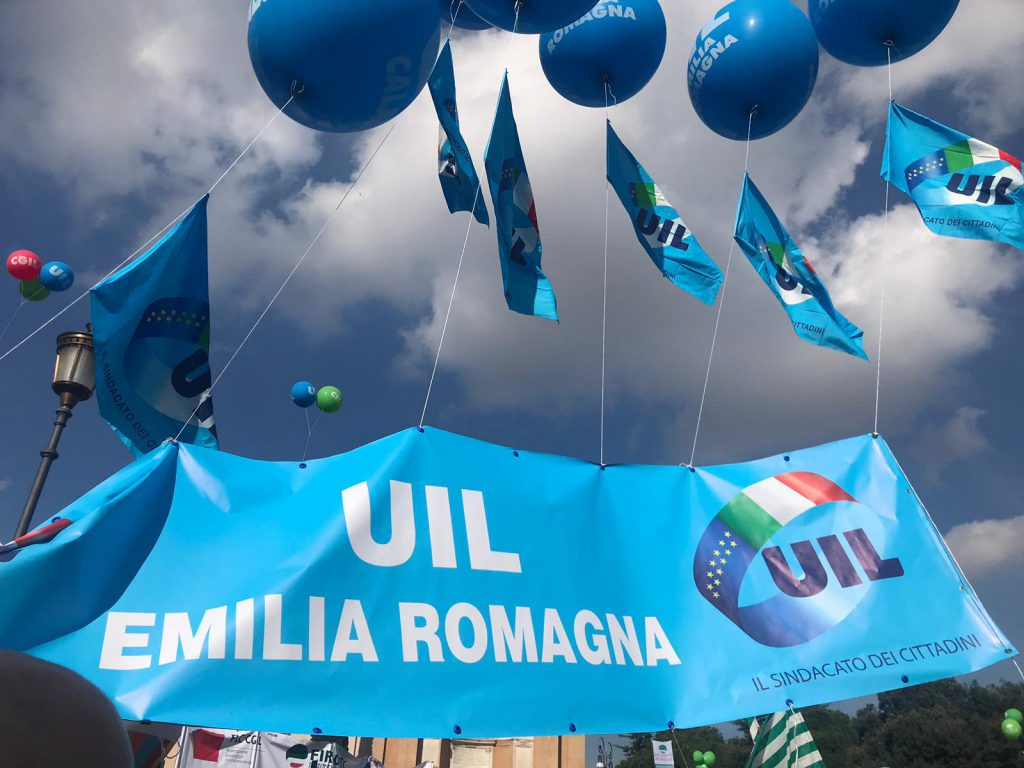 9 FEBBRAIO | Manifestazione nazionale a Roma