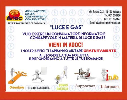 Convenzione FEDERAZIONE UIL Scuola RUA di Bologna – Adoc Bologna