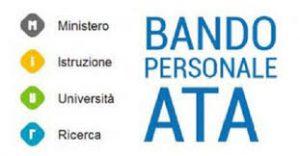 24 MESI ATA: Indizione dei concorsi per titoli per l'accesso ai ruoli provinciali, relativi ai profili professionali dell'area A e B del personale ATA. Indizione dei concorsi nell'a.s. 2018/2019. Graduatorie a. s. 2019/2020.