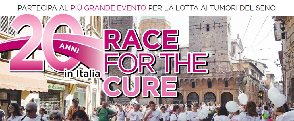 Iniziativa Confederale | Il team della Uil ER partecipa alla Race For Cure
