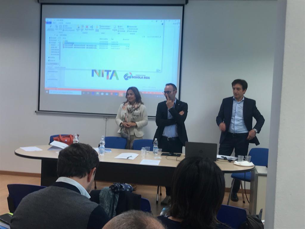 Iniziativa formativa – Bologna 15 ottobre 2019 | Corso di formazione per DOCENTI NEO IMMESSI IN RUOLO