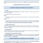 DECRETO SCUOLA | La scheda tecnica della UIL Scuola RUA